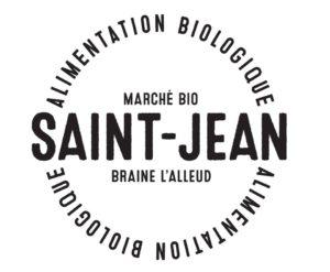 logo marché saint jean