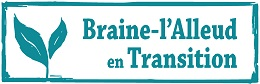 Logo Braine l'Alleud en transition