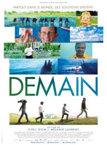 Projection : Demain @ Ecole communale du Chenois