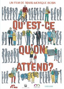 Projection : Qu'est-ce qu'On Attend ? @ Institut de la Vallée Bailly
