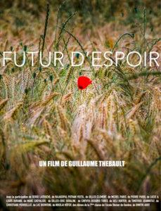Projection : Futur d'Espoir @ Le prisme - Maison des Jeunes