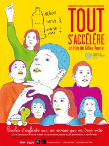 Projection : Tout s'Accélère @ Collège Cardinal Mercier
