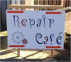 Repair Café @ Ecole Sainte-Famille | Braine-l'Alleud | Wallonie | Belgique