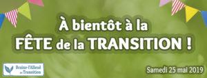 """Fête de la Transition @ """"Ici et Maintenant"""", Ferme du Houzart"""