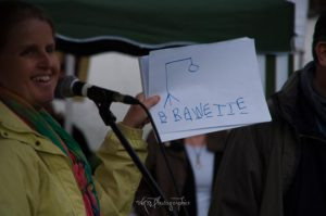 nom de la future monnaie citoyenne du Brabant Wallon Ouest Brawette Fête de la Transition Braine-l'Alleud