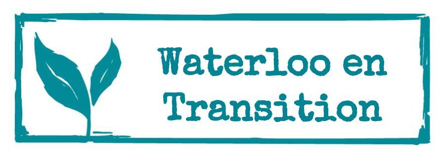 Waterloo en transition