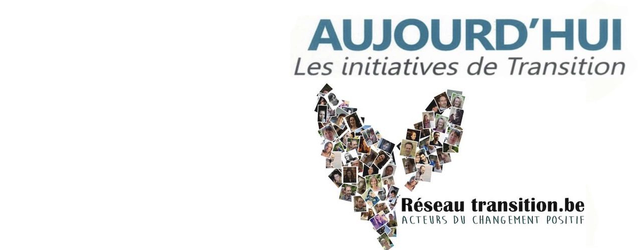 Projection le 11 septembre : AUJOURD'HUI, les initiatives de Transition