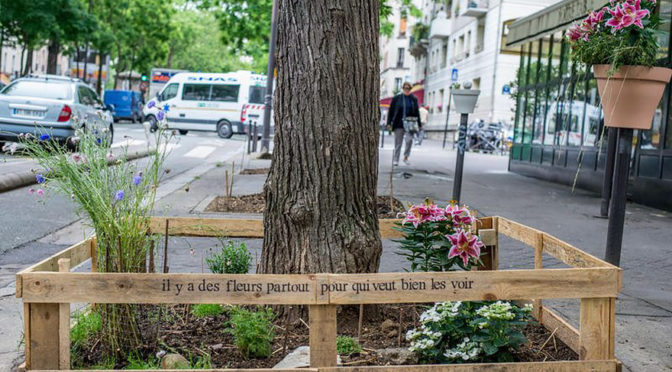 Place à la transition culturelle et artistique à Mont-St-Guibert !