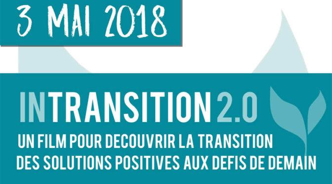 Découvrez le mouvement Transition le 3 mai à la salle des loisirs de MSG