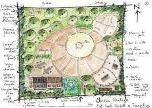 Jardin Partagé: nettoyage du terrain @ Mont-Saint-Guibert | Wallonie | Belgique