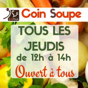 Coin Soupe
