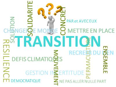 La transition, qu'est-ce que c'est ?