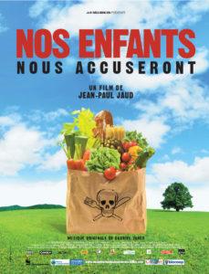 @Wavre Projection par le C3 du film «Nos enfants nous accuseront» @ Home La Clôsière @ Avenue Henri Lepage, 1300 Wavre, Belgique