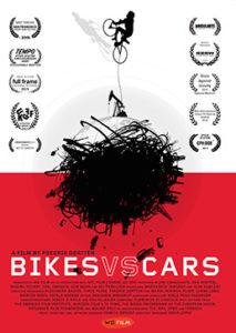 @Wavre : Projection par le C3 et le groupe mobilité du film « Bike vs Cars » @ Home La Clôsière @ Avenue Henri Lepage, 1300 Wavre, Belgique