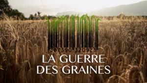 @Wavre : Projection par le C3 et les Pota'Wavre du film « La guerre des graines » @ Home La Clôsière @ Avenue Henri Lepage 4, 1300 Wavre, Belgique