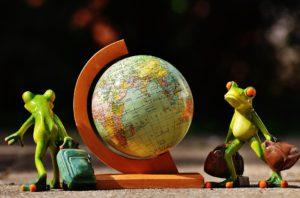 @Wavre: Vacances ZD et ZD autour du monde @ Athénée Royal Maurice Carême  | Wavre | Wallonie | Belgique