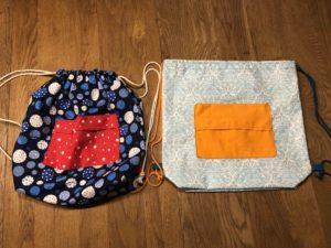 @Wavre : Atelier WA'Coud : confection d'un sac de piscine/gym personnalisé @ Yambi Développement | Wavre | Wallonie | Belgique