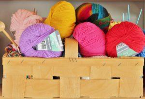 @Wavre : Atelier WA'Coud : Initiation au crochet et tricot @ Locaux Yambi Développement | Wavre | Wallonie | Belgique