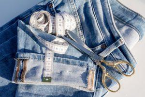 @Wavre : Atelier WA'Coud : Raccommodage et petites réparations (boutons, ourlets, ravaudage) et pochette pour tartines @ Le Germoir des Fontaines, Maison de la Transition | Wavre | Wallonie | Belgique