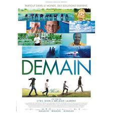 @Wavre : Le C3 présente le film 'Demain' @ Home la Clôsière @ Avenue Henri Lepage, 1300 Wavre, Belgique