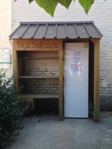 @Wavre - Le frigo solidaire de Wavre: un projet citoyen - séance d'information