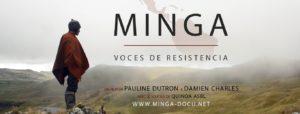 @Wavre : Projection : Minga, voces de resistencia @ Le Germoir des Fontaines - Maison de la Transition @ Place des Fontaines, 51