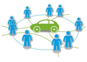 @Wavre : Partager sa voiture à Wavre ? 3 solutions de carsharing sous la loupe @ Espace Challenge (derrière Macavrac) @ 37 Avenue des Mésanges à Wavre