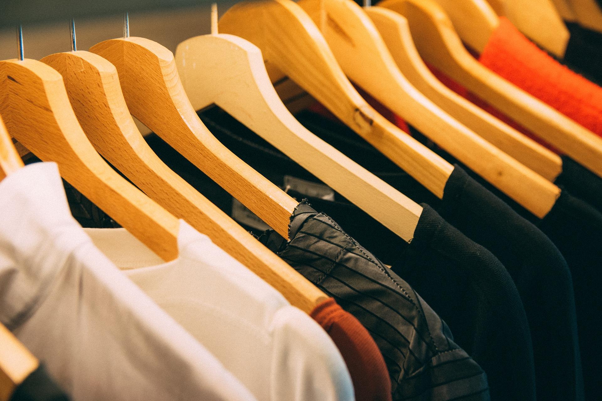 """@Wavre : Echange autour de """"Ma garde-robe 0 gaspi"""" et """"Donnerie de vêtements"""" @ Maison de la Transition"""