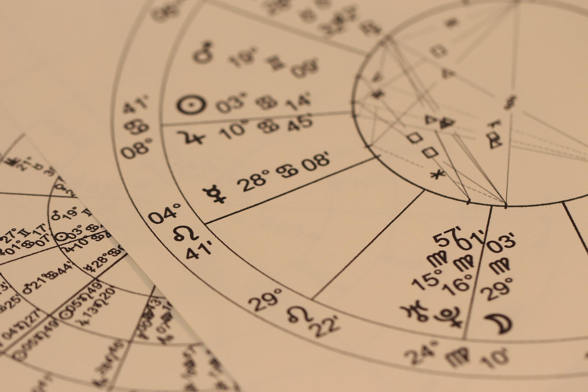 @Wavre : MétAmorPhose propose un atelier d'Astrologie @ Le Germoir des Fontaines
