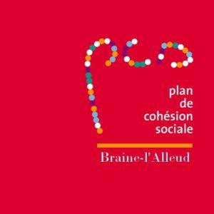 Plan de cohésion social de Braine-l'Alleud