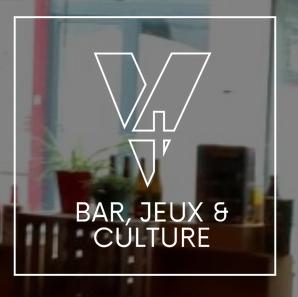 Fête des alternatives @ Le Bar V4