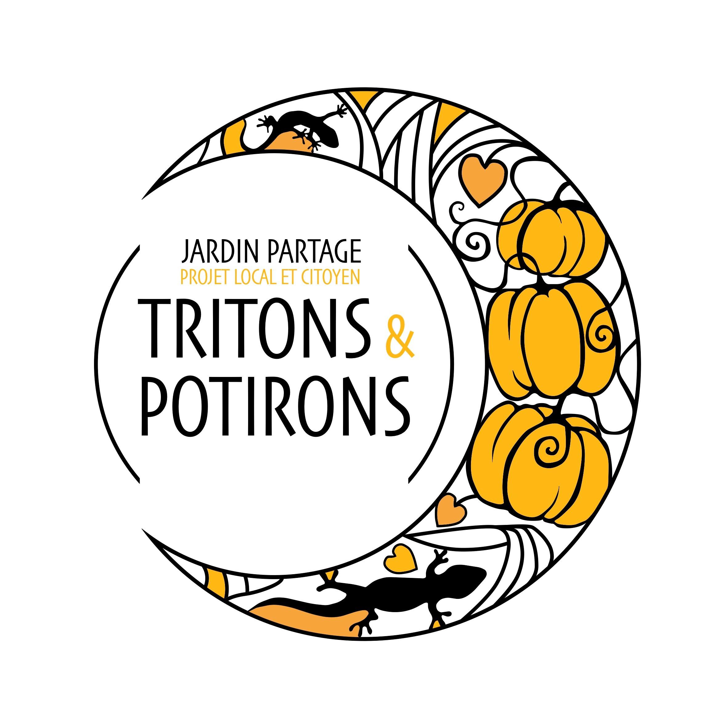 Week-end Tritons et Potirons