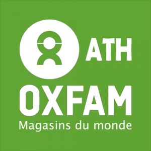 "Logo de ""Oxfam ATH"""
